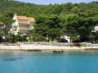 5 bedroom Villa in Iz Iz Mali, North Dalmatia Islands, Croatia : ref 2299844