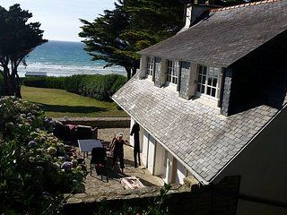 Beach Gite - Beach House Rental in Brittany