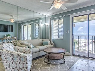Remodeled condo at Gulf Shores Plantation. Now accepting Winter Renters!