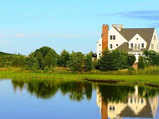 Cape Cod - Craigville Beach Home on the Centerville River with Views