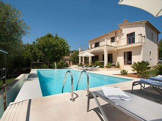 4 bedroom Villa in sa Pobla, Balearic Islands, Spain : ref 5489369