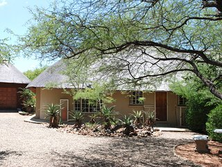 Treetops Holiday home near Kruger Park