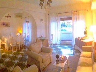 La Casa di Molly a Roma