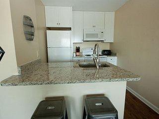 1 Bedroom 1 Bathroom Oceanfront Flat  at Ocean Dunes Villas, Hilton Head
