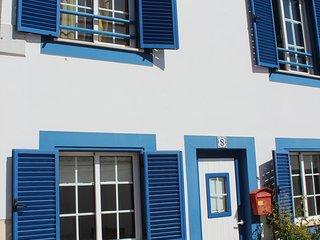 Casa dos Coelhos II - Barão São João, Lagos