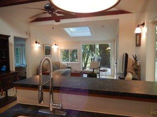 Furnished 2-Bedroom Cottage at Old Monte Rio Rd & Santa Rosa Ave Guerneville