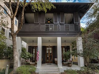 Uncorked Cottage - Gorgeous New Rental Home in Rosemary Beach!!