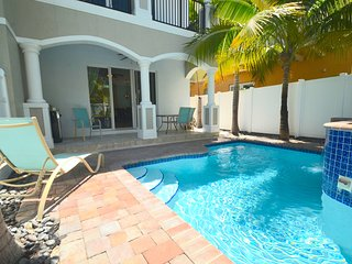 By The Sea Vacation Villas LLC- 'Vista 37' ROOF TERRACE+HTD POOL+1 BLK TO BCH!