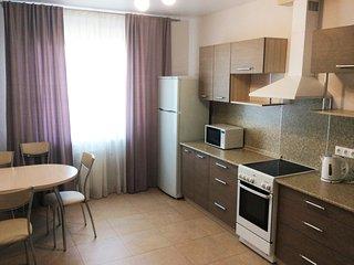 Апартаменты на Козловской, Volgogrado