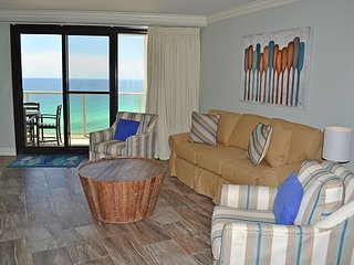 Fully remodeled beach condo in Sandestin - you will not be disappointed!, Miramar Beach
