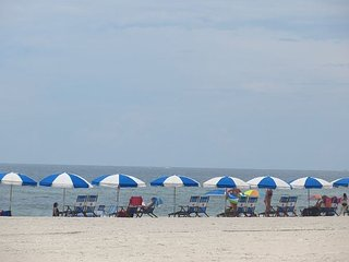 DON'T MISS OUT ON SOME BEACH TIME RELAXATION! Aqua Vacations