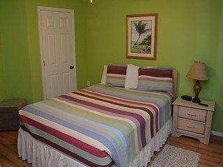 OCEAN FRONT TWO BEDROOM CONDO JUST FOR YOU!, Garden City Beach
