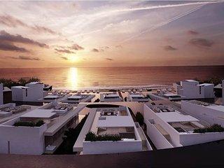 Villa privada en el complejo Mar Adentro Cabos