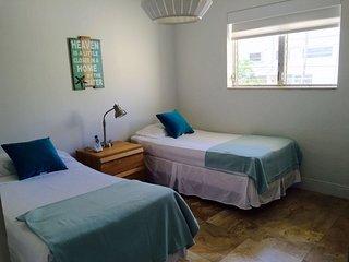 Acogedor apartamento en Key Biscayne, Miami