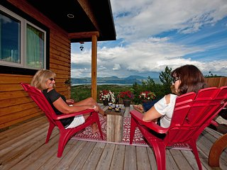 Aspen Breeze B&B, Whitehorse