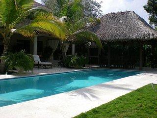 Punta Cana Tortuga Bay B43 - Private Luxury Beach, Golf and Marina Community