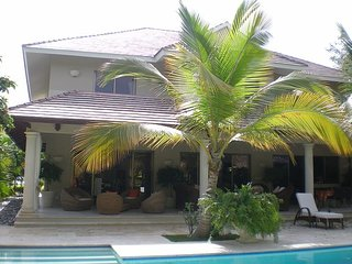 Punta Cana Tortuga Bay B43 - Private Luxury Beach, Golf and Marina Community