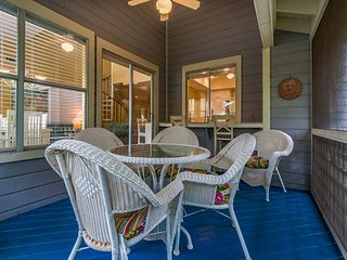 Perfect family getaway. Steps away from the pool and the beach., Miramar Beach