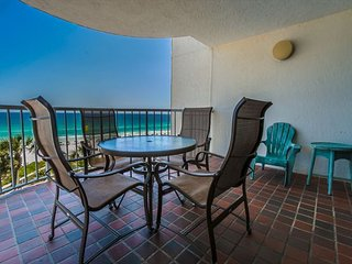 15% -20%  off March- May 1st! Call to book this beautiful unit today!!, Miramar Beach