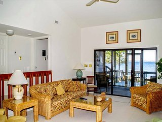 Spectacular Soundfront Condo with Amazing Views of Bogue Sound!, Pine Knoll Shores
