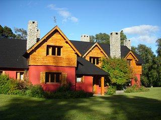 Amazing House at Villa La Angostura