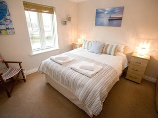 Waters Edge Apartment, Whitby