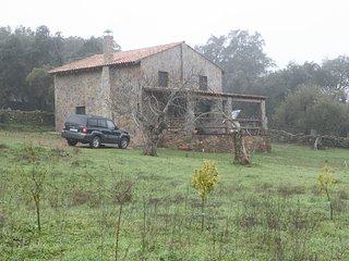 Casa de campo de alquiler íntegro - Cabeza la Vaca
