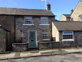 Buttercup Cottage,Great Longstone.(Peak District).