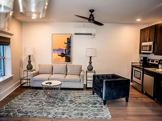 Luxury 2 Bedroom Suite on King Street 493c, Charleston