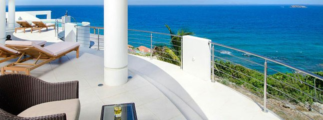 Villa Sky Blue 4 Bedroom SPECIAL OFFER Villa Sky Blue 4 Bedroom SPECIAL OFFER, Philipsburg
