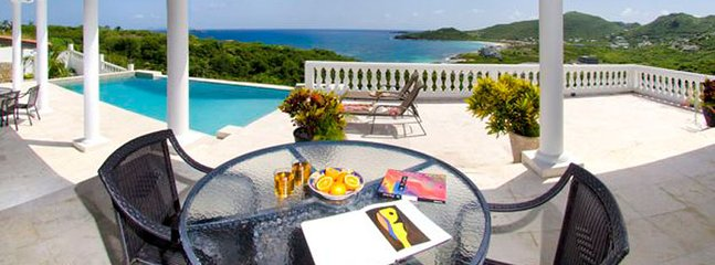 Villa Windsong 2 Bedroom SPECIAL OFFER Villa Windsong 2 Bedroom SPECIAL OFFER, Philipsburg