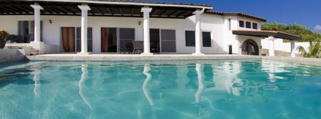 Villa Windsong 3 Bedroom SPECIAL OFFER, Philipsburg