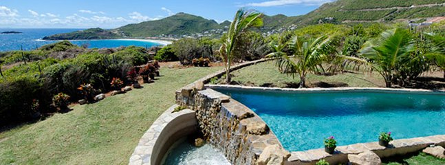 Villa Rosa 4 Bedroom SPECIAL OFFER Villa Rosa 4 Bedroom SPECIAL OFFER, Philipsburg