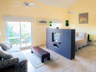 OCEAN DREAM NEW Studio with Balcony, Cabarete