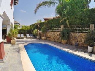 Villa Canelo, Mar Menor Golf Resort, Murcia