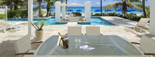 Coral Beach Club - Alabaster 2 Bedroom SPECIAL OFFER Villa Alabaster 2 Bedroom SPECIAL OFFER, Philipsburg