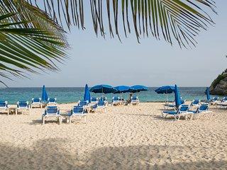 El Zafiro: Aquamarine Suite- Breathtaking views!