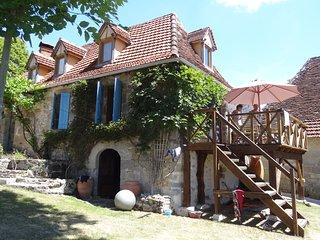 Le Noyer, Meyssac