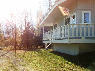 Jacuzzi, Fireplace 2 BR 2 Bath at Big Powderhorn, Bessemer