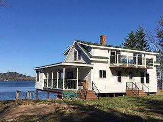 Coastal Cottage, Downeast Maine