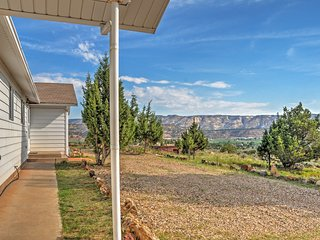 NEW! 3BR Escalante House w/River Valley Views!