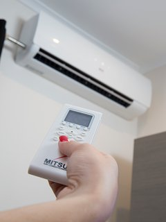 Fully Air conditioned