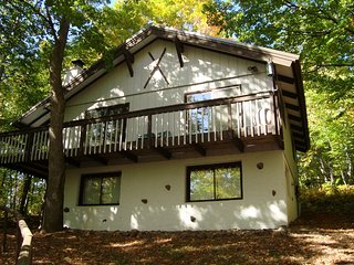 Spacious 4 BR 2 bath Fireplace at Big Powderhorn