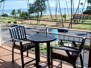 Beautiful 1 bed 1 bath Condo, Great Beach Views, Kihei
