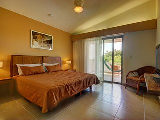 Riviera Maya Suites.Penthouse 3 bedroom.Free Wifi.On downtown,, Playa del Carmen
