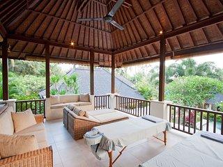 Tranquile 1 BR Villa close to Serving Beach