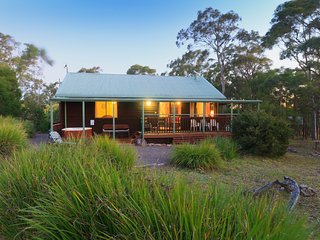 DREAMTIME SPA LODGE, Vacy