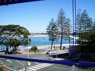 Boardwalk Apartments Unit 3 Bulcock Beach QLD, Caloundra