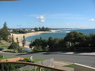 Sea Crest Unit 2 Moffat Beach QLD, Dicky Beach