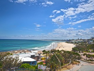 Kings Edge unit 11 Kings Beach QLD